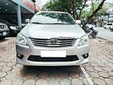 Toyota Innova AT đăng kí lần đầu 2014
