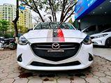 Mazda 2 sx 2017 biển TP