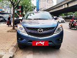 Mazda BT 50 phiên bản 3.2 cao đki lần đầu 2014