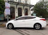 Hyundai Elantra 1.8MT 2014