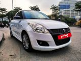 Suzuki Swift 1.4AT 2015