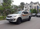Toyota Fortuner 2.7AT 2016