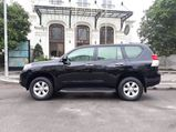Toyota Prado TXL 2013 màu đen