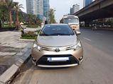 Toyota Vios E 2017