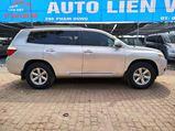 Toyota Highlander bản full 3.5 nhập khẩu 2008