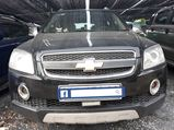 Chevrolet Captiva LT 2.4MT 2008