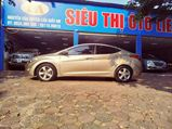 Huyndai Avante 1.6GDI 2011