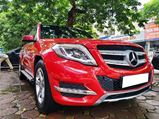 Mercedes-Benz GLK 300 4Matic model 2013