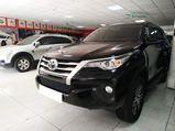 Toyota Fortuner 2.4G 2018