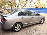 Honda Civic 2009 bản 1.8, màu xám biển HN