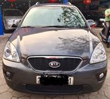 Kia Carens S model 2015
