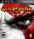 Đĩa God Of War 3 ( PS3 )