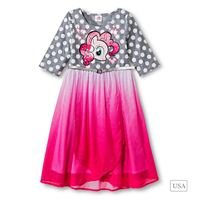 Đầm chấm bi in hình Pinkie Pie My Little Pony USA