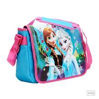 Túi đeo chéo in hình Anna & Elsa Disney Frozen