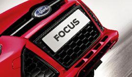Ốp gầm xe thể thao Focus