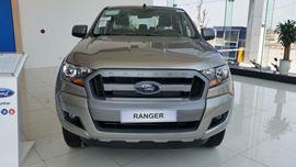 Ranger XLS 2.2 AT 4x2