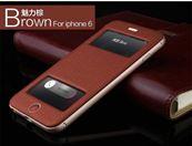 Bao da iphone 6, 6plus thương hiệu LI BIN