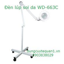 Đèn lúp soi da WD-663C