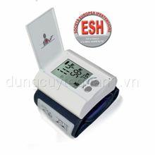 Máy đo huyết áp cổ tay Medel Replay
