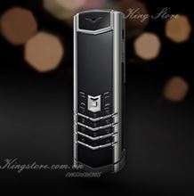 Vertu Signature S Design Black Silver