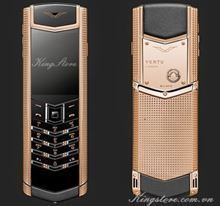 Vertu S Design Red Gold de Paris
