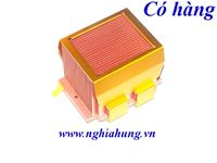 Heatsink HP DL380 G4 - P/N: 344498-001