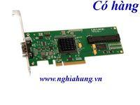 LSI SAS3442E-R PCI-E x8 SAS/SATA 3GB/s RAID Controller - P/N: LSI00167