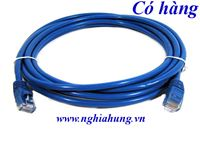 Patch Cord RJ45 to RJ45 3.0m 6451 5 939-30
