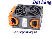 Quạt tản nhiệt IBM Xseries X345 Fan - P/N: 06P6250 / 01R0587 / 01R0597