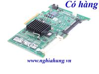 Card Raid Dell Perc 6/i SAS Controller - P/N: 8R39Y1S / DGF8Y1S / H726F / WY335