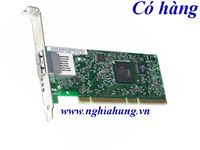 Card Mạng Dell - 10/100 Ethernet PCI-X Network Interface - P/N: P4641 / 0P4641