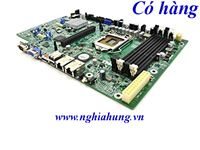 Bo mạch chủ Dell PowerEdge R210-II Mainboard - P/N: CP8FC, 03X6X0, 3X6X0