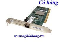 IBM - 2GB Single Port PCI-X Fibre Channel HBA - P/N: 03N6439