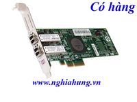 Sun 4GB Dual Port PCI-e Fibre Channel Host Bus Adapter - P/N: FC1120005-10B