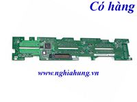 Backplane Dell PowerEdge 6650 - P/N: 09X616 / 040DCM