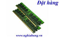 Kit Ram 4GB (2X2GB) PC2-5300P
