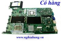 Bo mạch chủ IBM system X3650 M2/ X3550 M2 Mainboard - P/N: 69Y4507 / 43V7072 / 81Y6624 / 69Y5631