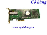 Sun Qlogic 4GB HBA Single Port PCI-e QLE2460 - P/N: 375-3355-02
