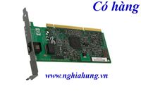 Card mạng HP - NC370T PCI-X Multifunction 1000T Gigabit Server Adapter Single Port - P/N: 374191-B22 / 366606-002