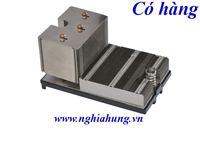 Dell PowerEdge R720 CPU Heatsink - P/N: 05JW7M