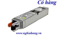 Bộ nguồn Dell 550W Power Supply For Dell PowerEdge R320, R420 - P/N: 0RYMG6 / D550E-S0 / DPS-550MB