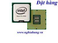 Intel® Xeon® Processor E5-2430  (15M Cache, 2.20 GHz, 7.20 GT/s)