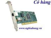 Card mạng Compaq NC7770 PCI-X Gigabit Server - P/N: 284848-001 / 244948-B21