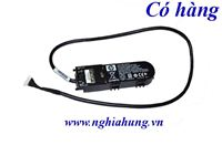 Pin Card Raid HP Controller Battery 4.8v Ni-MH 650mAh - P/N: 460499-001 / 462976-001 / 013277-001 / 398648-001 / 381573-001