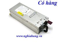Bộ nguồn HP 1000W Power Supply For HP Proliant ML350 G5, ML370 G5, DL380 G5 - P/N: 403781-001 / 379123-001 / 399771-B21 / 379124-001