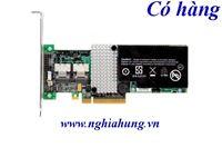 Card Raid HP Smart Array P411/512MB BBWC - P/N: 462832-B21 / 462918-001