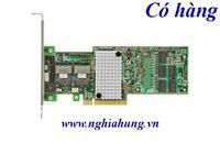 IBM ServeRAID M5110 SAS/SATA Controller - P/N: 81Y4481