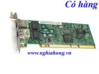 Card mạng Dell - PRO/1000 MT Dual Port Server Adapter - P/N: 0J1679 / J1679 / 0J1680