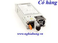 Bộ nguồn Dell 1100W Power Supply For Dell PowerEdge R620, R720 - P/N: GYH9V