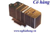 Dell PowerEdge 2950 CPU Heatsink - P/N: 0GF449